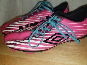 Umbro Girls Kleets